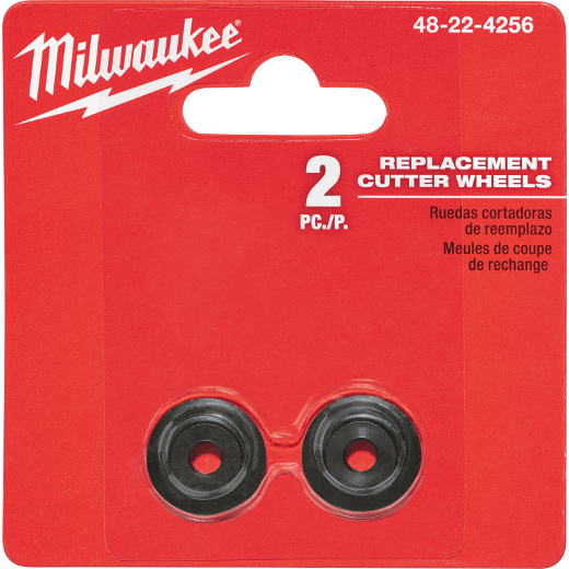 2 PC Replacement Cutter Wheels