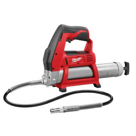 M12™ Cordless LITHIUM-ION Grease Gun (Tool Only)