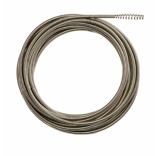 "5/16"" x 50' Inner Core Bulb Head Cable w/ RUST GUARD™ Plating"