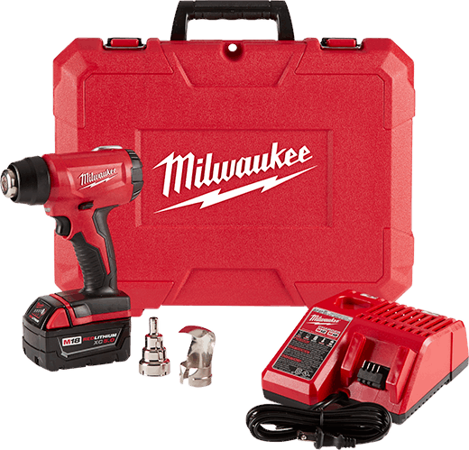 M18™ Compact Heat Gun Kit