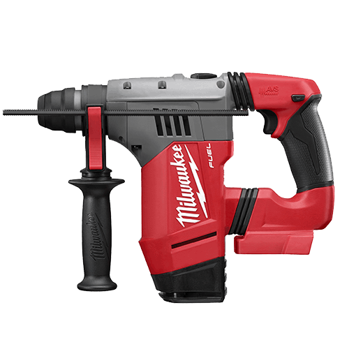 "M18 FUEL™ 1-1/8"" SDS Plus Rotary Hammer"