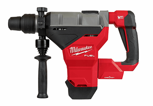 "M18 FUEL™ 1-3/4"" SDS Max Rotary Hammer w/ ONE KEY™ (Tool Only)"