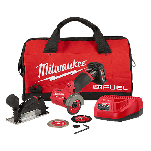 "M12 FUEL™ 3"" Compact Cut Off Tool - Kit"